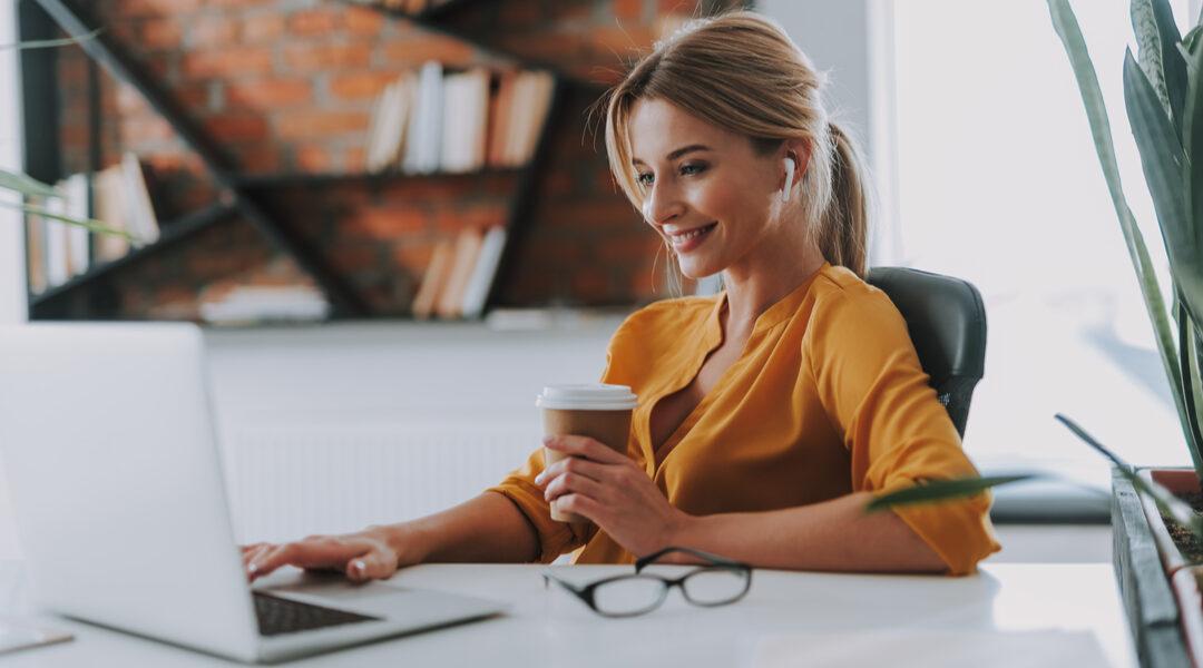 Hoe modern is jouw werkplek? 6 testvragen