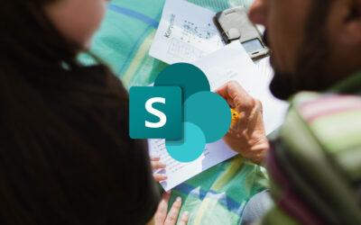 Hoe voeg ik een agenda toe op mijn startpagina in SharePoint?