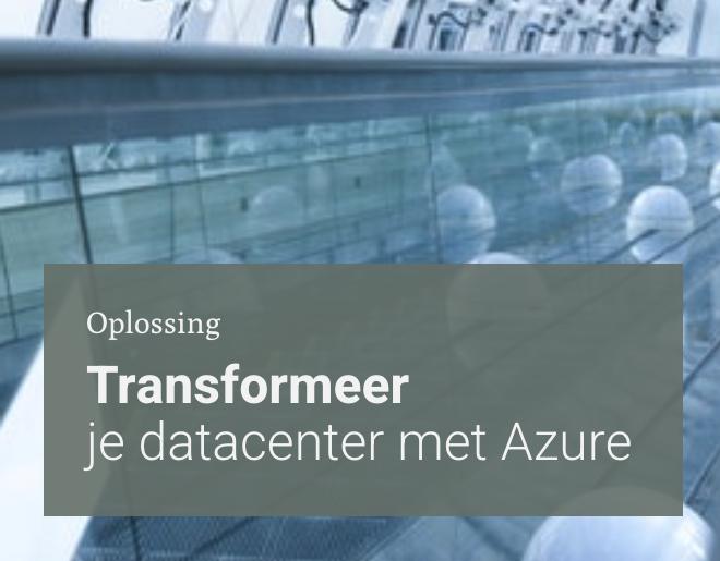 Datacenter Azure