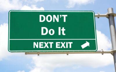 Uitbesteden: je hoeft niet te doe-het-zelven als het om IT gaat