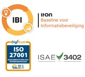 IBI | ISO27001 | ISAE3402