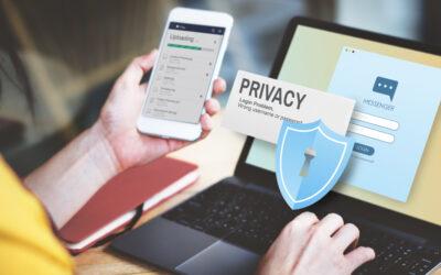Topprioriteit aan informatiebeveiliging en privacy! Dit is waarom