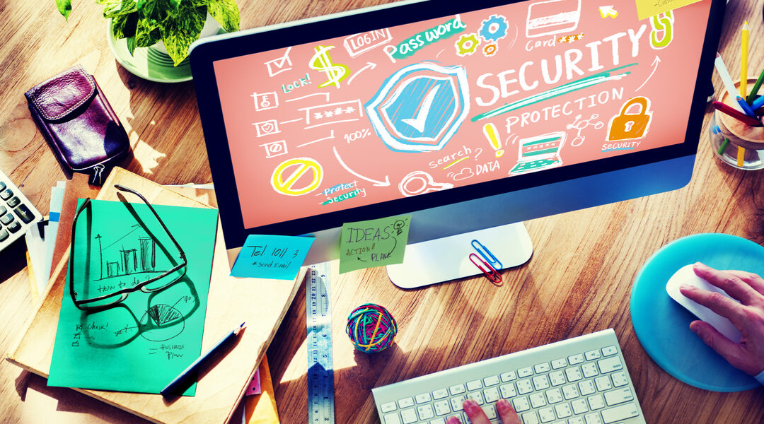 Grip krijgen op een veilige digitale (thuis)werkplek – 8 tips